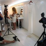 צילום וידאו DSLR אומנותי